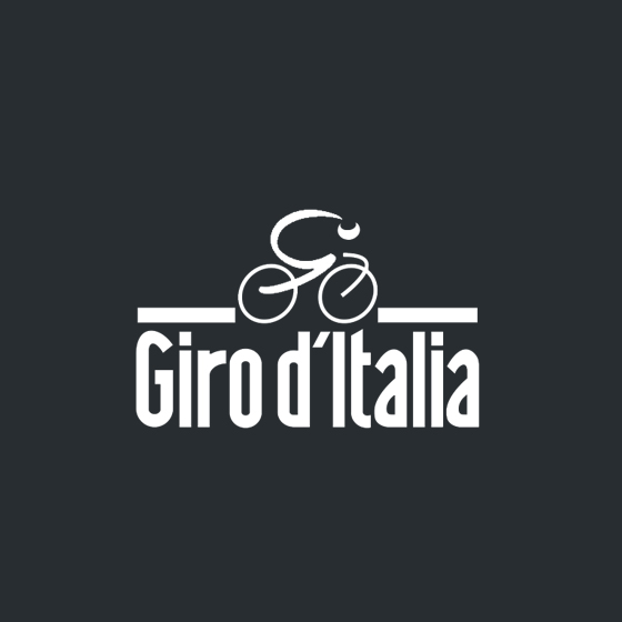 GIRO D'ITALIA DAL 2012