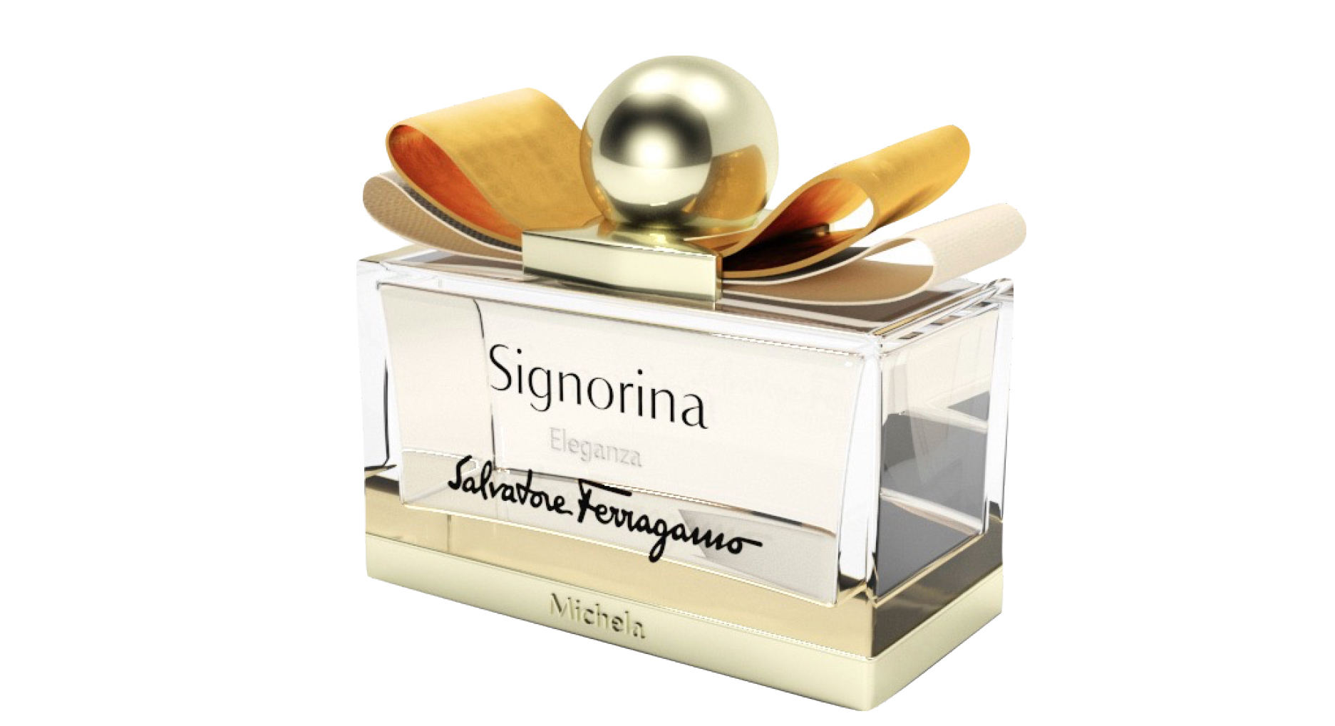 Special Packaging Signorina
