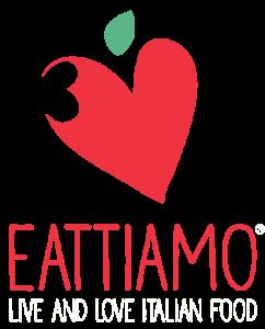 eattiamo logo web verticale