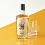 etichetta whiskey
