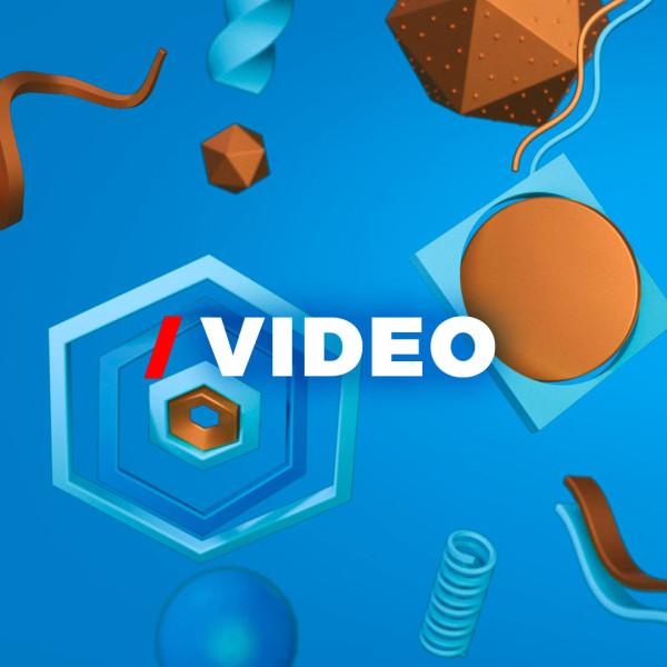 VIDEO E ANIMAZIONI